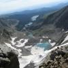 Arapahoe Glacier_climbing