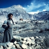 nepal_woman_mustang_Annapurna circuit