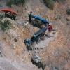 peru kayaking_burros_cotahuasi canyon