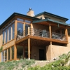 solar house_Boulder_stucco_plaster_original designs