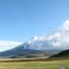 Cotopaxi_clouds_Ecuador
