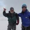 Cotopaxi summit_Climbing