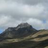 Volcan Pichincha_Quito