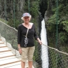 Rio Verde_waterfall_Mary