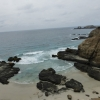 Isla Plata_Beach_Ecuador