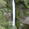 Pailon Del Diablo_waterfall