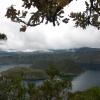 Otavalo_Crater lake