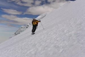Coropuna ski1