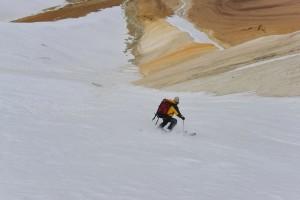 Coropuna ski4