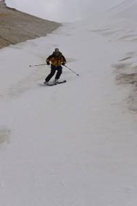 Coropuna skiing3